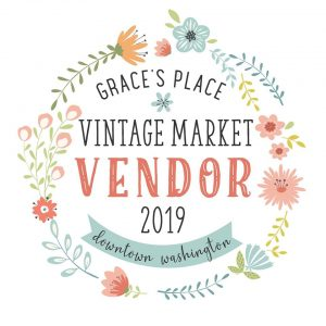 Grace's Place vintage market days