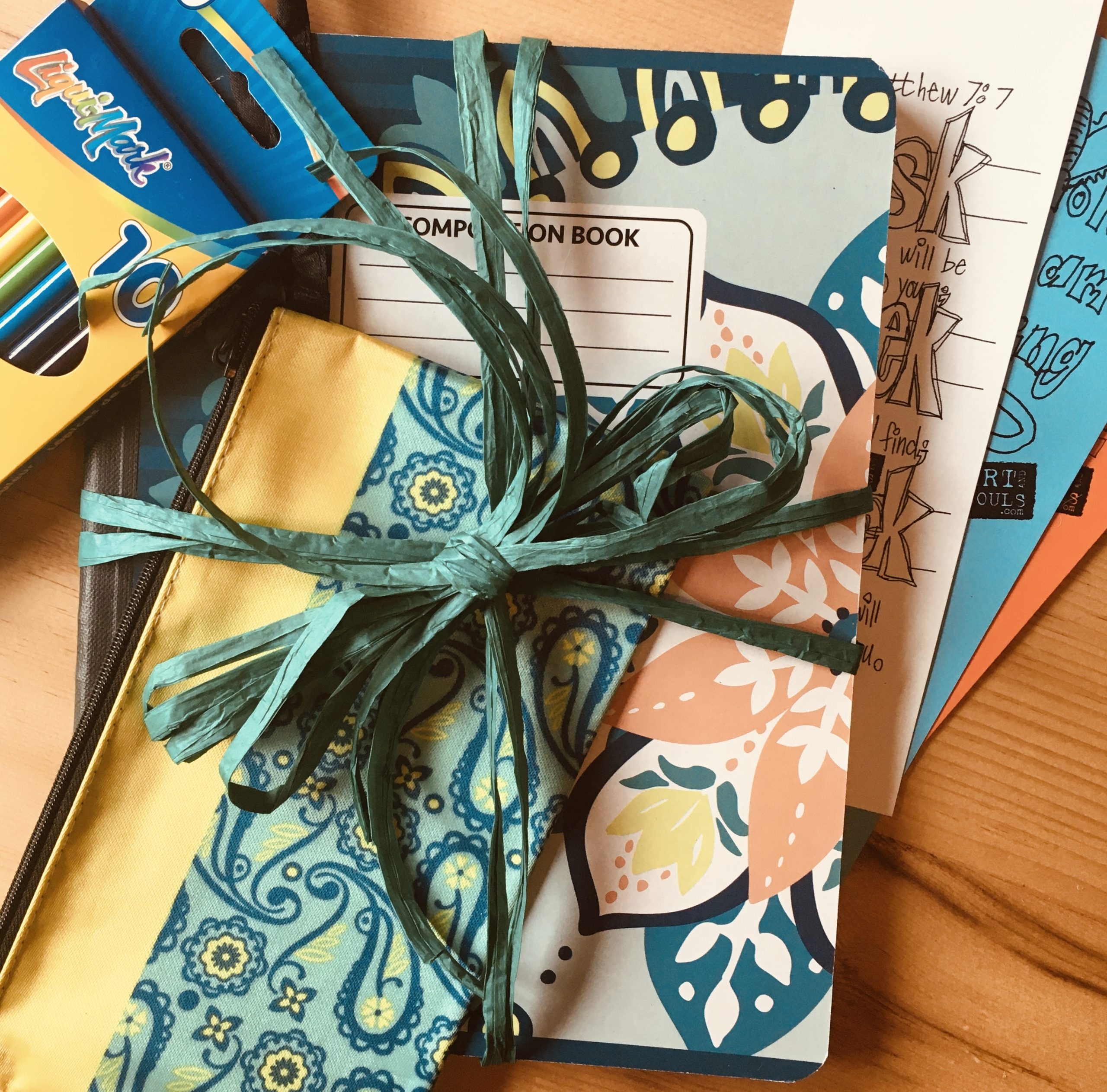 Bookmark_Gift_Set-turquoise